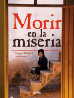 Morir en la miseria: Los 14 municipios más pobres de México