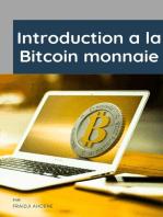 introduction a la bitcoin monnaie