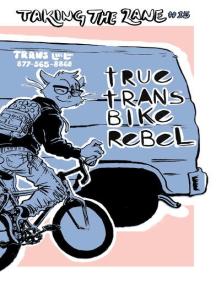 True Trans Bike Rebel