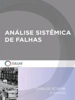 Análise sistêmica de falhas