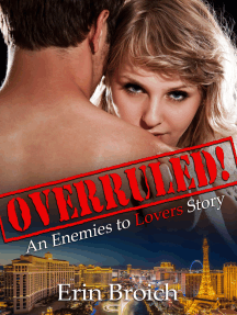 Overruled!: An Enemies to Lovers Story