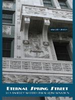 Spring Street Architecture