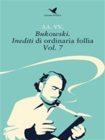 Bukowski. Inediti di ordinaria follia – Vol. 7