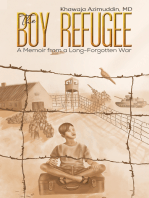 The Boy Refugee