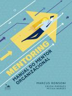 Mentoring: Manual do mentor organizacional
