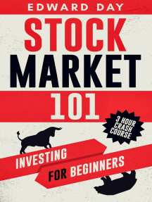 Stock Market 101: Investing for Beginners: 3 Hour Crash Course