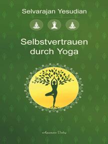 Selbstvertrauen durch Yoga