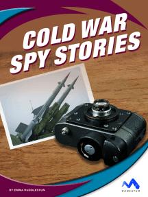 Cold War Spy Stories