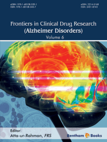 Frontiers in Clinical Drug Research - Alzheimer Disorders: Volume 6