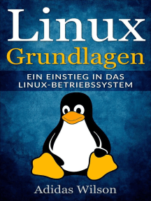 Linux Grundlagen - Ein Einstieg in das Linux-Betriebssystem