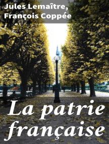 La patrie française