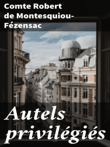 Autels privilégiés