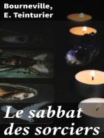 Le sabbat des sorciers