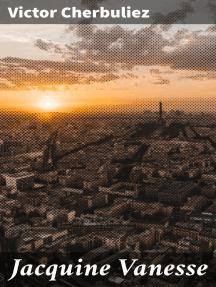 Jacquine Vanesse
