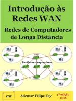 Introdução Às Redes Wan: Redes De Computadores De Longa Distância