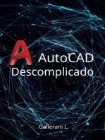 Autocad Descomplicado