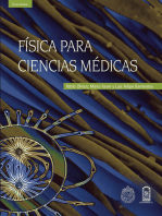 Física para ciencias médicas
