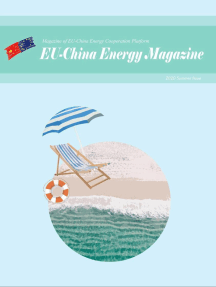 EU-China Energy Magazine Summer Issue: 2020, #2