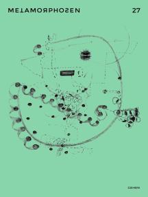 metamorphosen 27 – Gehen: Magazin für Literatur und Kultur