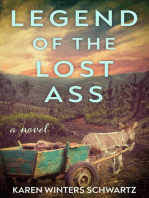 Legend of the Lost Ass