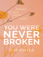 You Were Never Broken