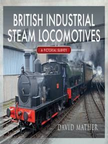 British Industrial Steam Locomotives: A Pictorial Survey