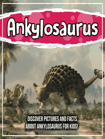 Ankylosaurus: Discover Pictures and Facts About Ankylosaurus For Kids!