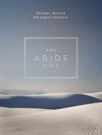 NET, Abide Bible