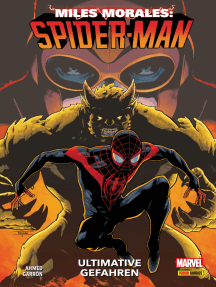 Miles Morales: Spider-Man, Band 2 - Ultimative Gefahren