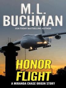 Honor Flight: Miranda Chase Origin Stories, #1