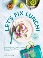 Let's Fix Lunch