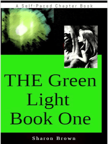 The Green Light Book One: The Green Light Trilogy, #1