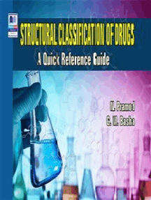 Structural Classification of Drugs: A Quick Reference Guide