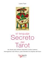 El lenguaje secreto del tarot