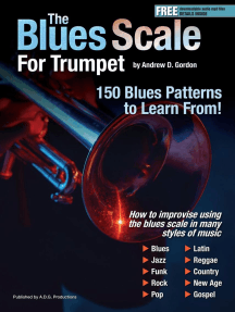 The Blues Scale for Trumpet: The Blues Scale