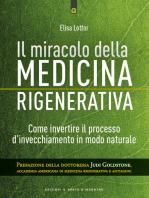 Il miracolo della medicina rigenerativa: Come invertire il processo d'invecchiamento in modo naturale