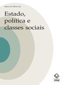 Estado, política e classes socias