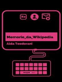 Memorie da Wikipedia