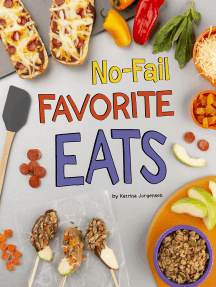 No-Fail Favorite Eats