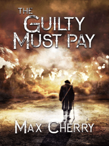 The Guilty Must Pay: (A Supernatural Thriller)