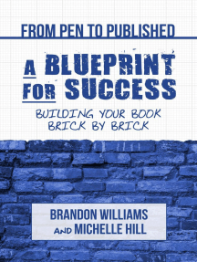 From Pen to Published - A Blueprint for Success
