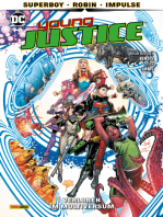 Young Justice - Verloren im Multiversum
