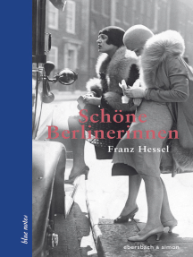 Schöne Berlinerinnen: Frauenporträts