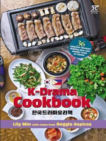 K-Drama Cookbook