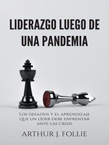 Liderazgo Luego De Una Pandemia