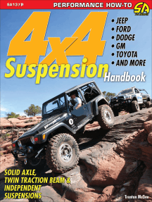 4x4 Suspension Handbook