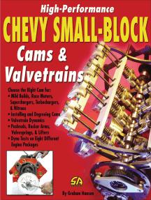 High Performance Chevy Small Block Cams & Valvetrains