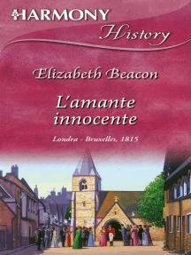 L amante innocente: Harmony History