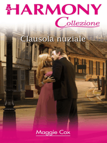 Clausola nuziale: Harmony Collezione