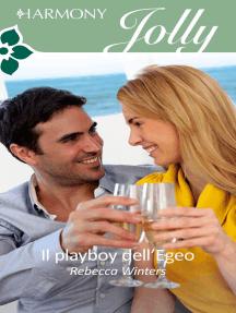Il playboy dell'Egeo: Harmony Jolly